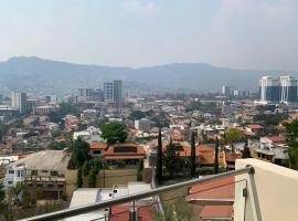Hotel Photo: Top Location, Best View w/ Private Balcony