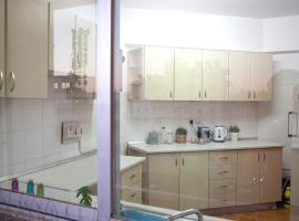 Hotel photo: Dereboyu Apartment