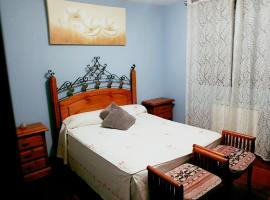 صور الفندق: Amada yanez