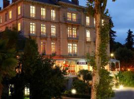 Hotel Photo: Hôtel du Parc