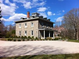 Hotel Photo: General Rodman Stone House
