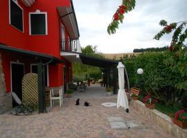 Hotel photo: villa ginefra