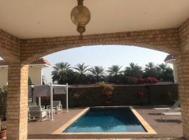 Хотел снимка: Luxury private 5 bedroom villa