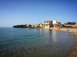 Hotel near Tiaret