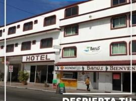 Hotel photo: Hotel Banus