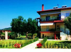 Hotel photo: Giorgos Apartments