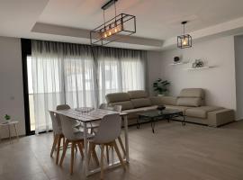 Hotel Photo: luxury apartment La Medina Taghazout Bay