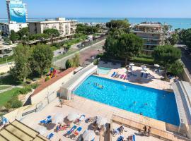 Hotel Foto: Résidence Pierre & Vacances « Heliotel Marine »