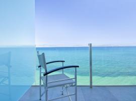 Фотографія готелю: Kos Aktis Art Hotel
