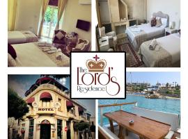 Hotel photo: Lord's Residence Boutique Hotel