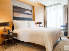 Hotel photo: One Bedroom Apartment At The Address Dubai Mall