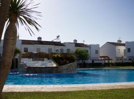 Hotel photo: Real de La Barrosa I by Lightbooking