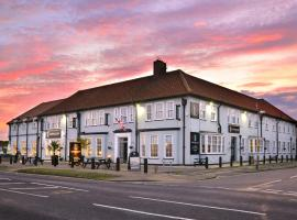 Hotel near United Kingdom
