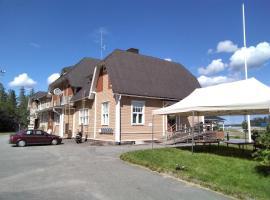Hotel near Савонлинна