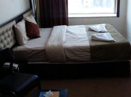 Hotel photo: Teeba Palace Hotel Suites