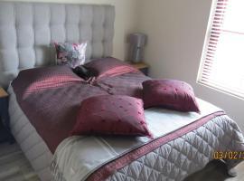 Hotel photo: Rosaline's @ Milkwood Village