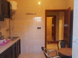 Hotel near ラバト