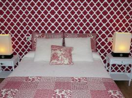 Foto do Hotel: RUA NOVA APARTMENT VISTAS CATEDRAL , 7 PERSONAS, 3DORMITORIOS