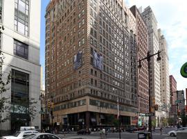 Hotel Foto: NCH at Rittenhouse Square