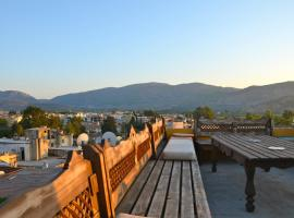 Hotel photo: Homeros Pension & Guesthouse