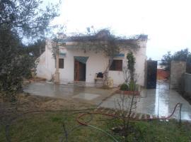 صور الفندق: villa sindoued
