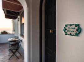 Hotel near Capri