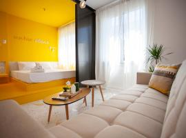Hotel photo: NJoy apartment perfectly renovated