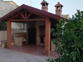 Foto di Hotel: Villetta Vacanze in Sicilia