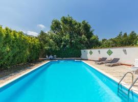 Foto di Hotel: Villa Conca d'Oro with Pool