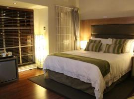 Hotel photo: Sandalwood Lodge