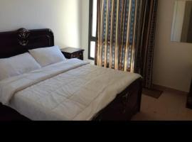 ホテル写真: مراسي شاليه