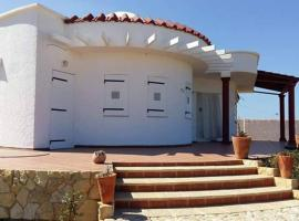 Hotelfotos: Maison a louer a kerkouane a la plage