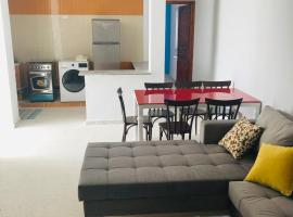 Hotel photo: Monastir city center beach private apartment