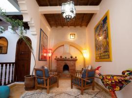 Hotel photo: Riad Betty
