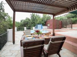 Hotel photo: Villa Vrachos