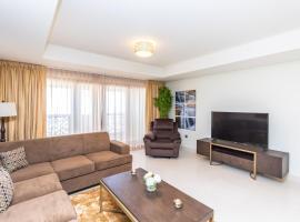 Hotel photo: Balqis Residence