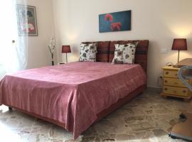 Foto di Hotel: Casa di Marta