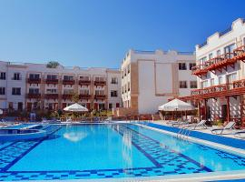 Hotel Photo: Falcon Naama Star Hotel