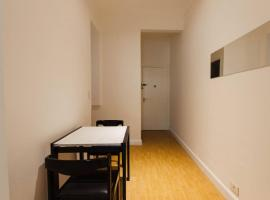 Hotelfotos: Apartment for Couples - 5 minute walk to 9 Julio or Facultad de Derecho