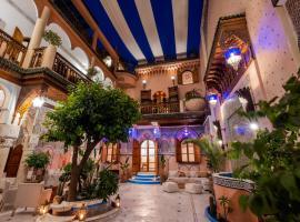 Hotel photo: Riad Azad
