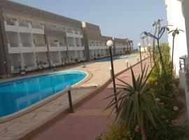 Hotel near Hurghada
