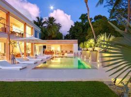 Hotel photo: Luxury Villa in Barbados