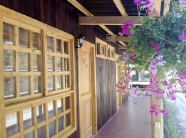 Hotel kuvat: Estancia del Monje