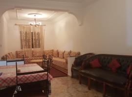 Hotel near Al-Hoceima
