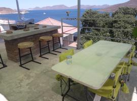 Hotel Photo: Tortuga Hostel