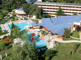 Hotel photo: Kaliakra Mare - All Inclusive