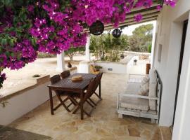 מלון צילום: Casa Escondida