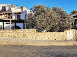 מלון צילום: Magnificent Villa in Akamas Peninsula