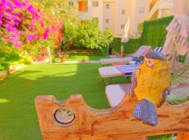 Hotel photo: Garden10 Apt