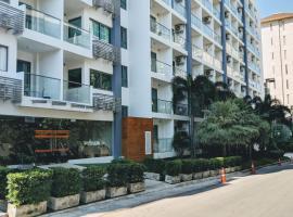 Hotel photo: Club Royal Condominium